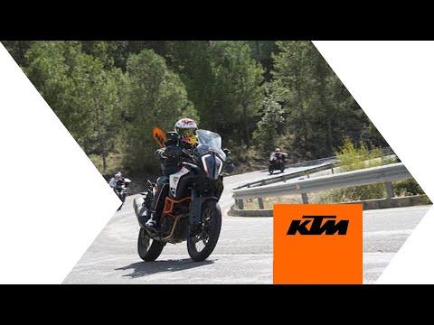 Vídeos de 'Anunciadas las fechas para la 5ª Reunión KTM Adventure 2018'