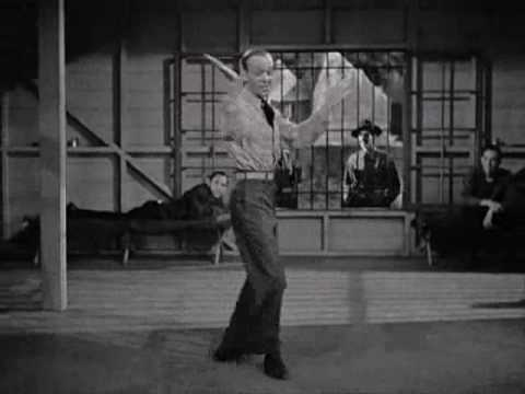 Fred Astaire (You'll Never Get Rich - March Milastaire, A-Stairable Rag)