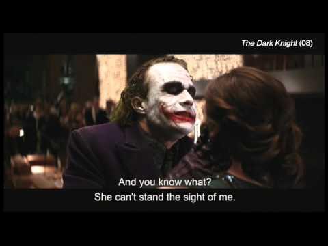 The Dark Knight (clip10)