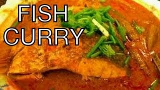 How To Cook Indian Fish Curry Recipe | Amazing Indian Delicacy