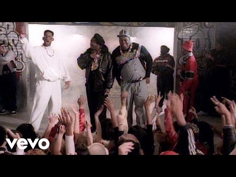 So Fresh (Feat. Biz Markie & Slick Rick)