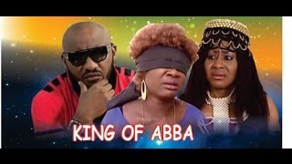 King of Abba Nigerian Movie [Part 1] - sequel to 'Mud of Hardship'