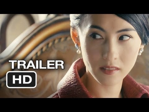 Dangerous Liaisons Official Trailer #1 (2012) - Chinese Movie HD