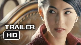 Nonton Dangerous Liaisons Official Trailer  1  2012    Chinese Movie Hd Film Subtitle Indonesia Streaming Movie Download