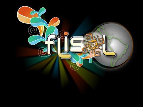 Flisol - 2015 - Palmeira dos Índios