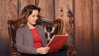 Mahó Andrea mesét olvas - Piroska és a farkas