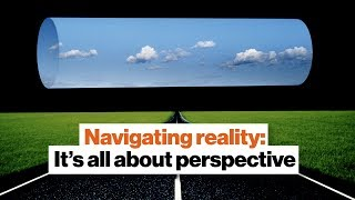 Navigating reality: It's all about perspective | Daniel Schmachtenberger by Big Think