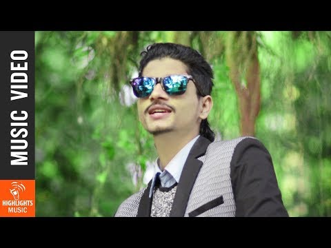 (Pyas Lagyo Malai - New Nepali Lok Pop Song ..3 min. 44 sec.)