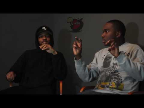 Yeah Req Talks About 100 Roses, Life & More