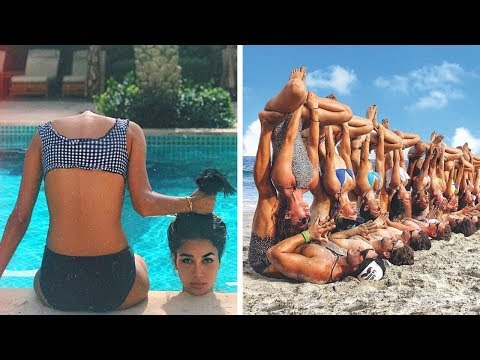 Photo Ideas That Only Real Desperados Will Dare Repeat  Funny Pictures