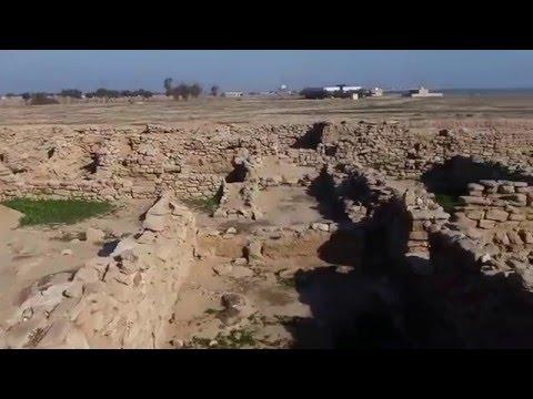 جولة في جزيرة فيلكا الكويتية والقرية التراثية | آثار إيكاروس وحضارة دلمون تعود لـ 3000 ق م