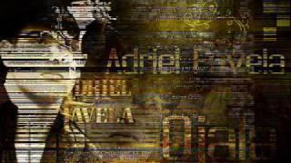 video y letra de Ojala (audio) por Adriel Favela