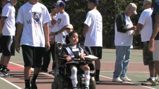 The Miracle League of Long Island