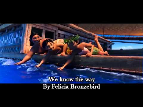 Video We know the way [Fandub] download in MP3, 3GP, MP4, WEBM, AVI, FLV January 2017
