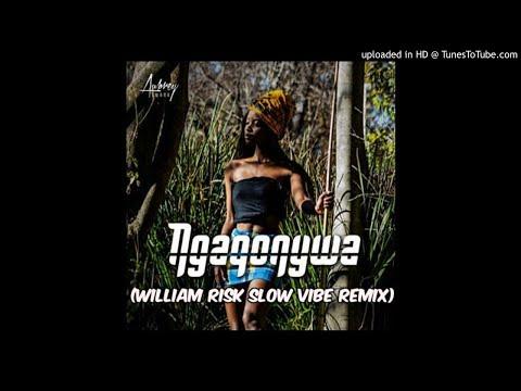 Aubrey Qwana - Ngaqonywa (William Risk Slow Vibe Remix)