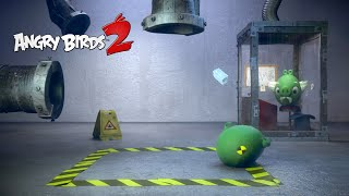 Video de Youtube de Angry Birds 2