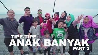 Download Video Tipe Tipe Traveling Anak Banyak Part 2 - Gen Halilintar MP3 3GP MP4