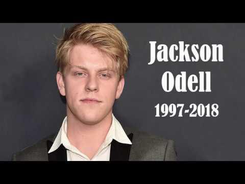 RIP Jackson Odell