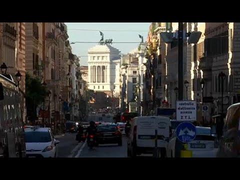 Yπό πίεση η ιταλική οικονομία