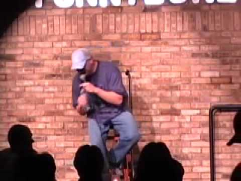 Comedian Gary Owen Handles Heckler