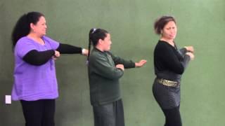 Dance 4 Asthma 2014 Cosgrove Primary School PART 2