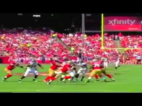 Alex Smith 2011 Highlights