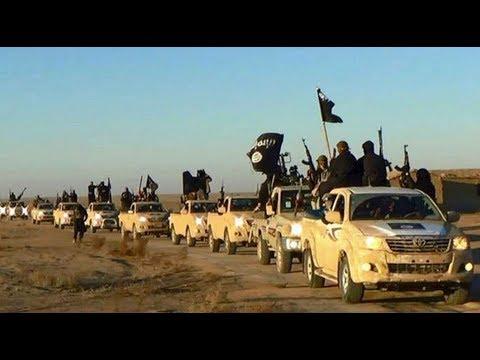Deutsche Dschihadisten: Bundesregierung will IS-Kämpf ...