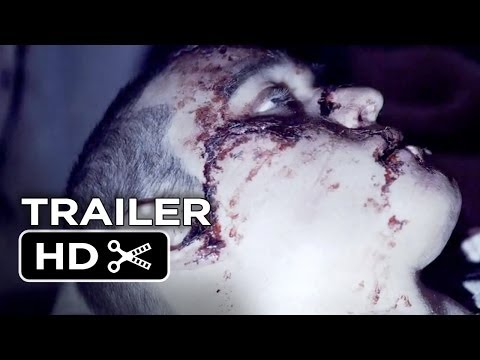 The Evil Within Official US Release Trailer (2014) - Briana Evigan, Rebecca Da Costa Movie HD