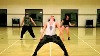Salt Shaker - The Fitness Marshall - Cardio Hip-Hop - YouTube