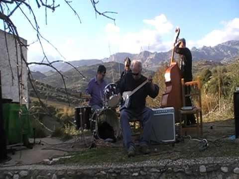 Riogordo freedom orchestra live at la noria part 2