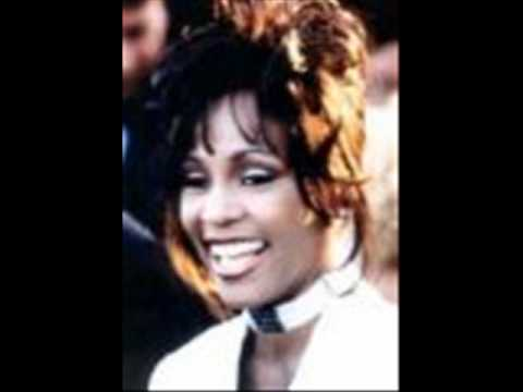 Jesus Loves Me by Whitney Houston