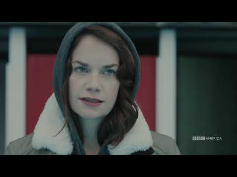 Previously on Luther... | Episode 2 | BBC America