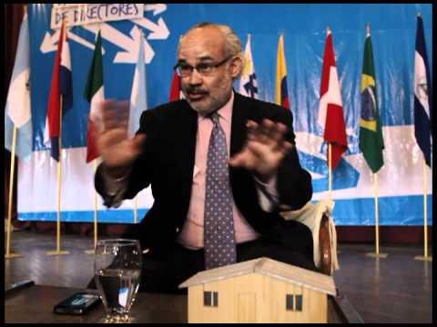 ¿Qué rol cumple el Instituto Interamericano de Derechos?