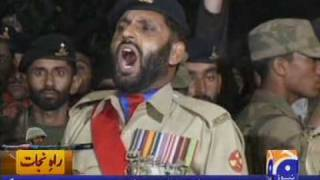 Video Lt Faraz Malik(shaheed) MP3, 3GP, MP4, WEBM, AVI, FLV Juni 2018