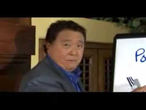 Robert Kiyosaki – Why A Direct Sales Business IS The Perfect Business