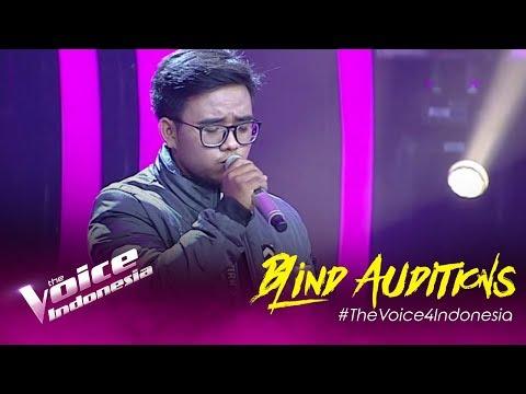 Genya - Perbedaan | Blind Auditions | The Voice Indonesia GTV 2019