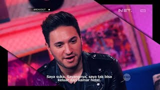 Breakout Exclusive Interview with Jonas Blue! Video