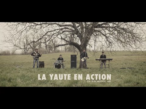 Feuilles de Roots : La Yaute en action