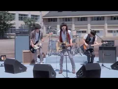 """, title : 'flumpool """"君に届け"""" Music Video'"""