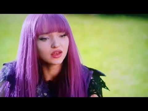 Descendants 2   Deleted Scenes