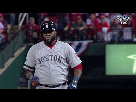 Video: Ortiz gets things going with RBI double