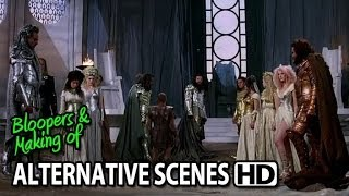 Clash of the Titans (2010) Alternative Ending Scene
