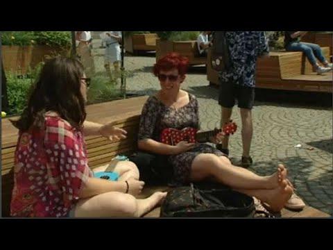 Φεστιβάλ Γιουκαλίλι στην Πολωνία