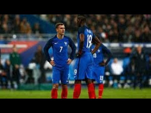 France vs Peru 1-0 All Goals & Highlights WORLD CUP 21/06/2018 HD