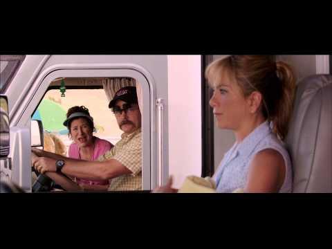 Somos Los Miller - Spot #1 en español HD