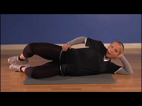 Pregnant Exercise – How to Prevent Pregnancy Waddling!