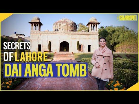 Gulabi Bagh Gateway & Dai Anga's Tomb | Secrets of Lahore