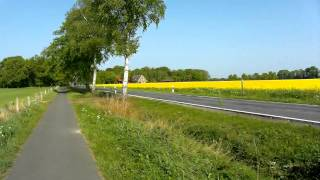 Wildeshausen Germany  city photos : Bike tour near Wildeshausen Germany