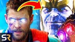 Video 8 Serious Problems With Thor: Ragnarok MP3, 3GP, MP4, WEBM, AVI, FLV Desember 2017