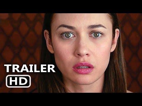 THE ROOM Official Trailer (2020) Olga Kurylenko Thriller Movie HD